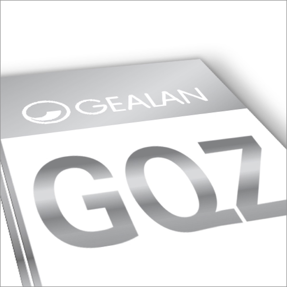 Certificado Fabricante Oficial Gealan