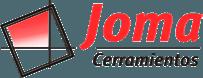JOMA Cerramientos de PVC Logo