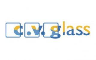 CV Glass colaborador de Cerramientos JOMA